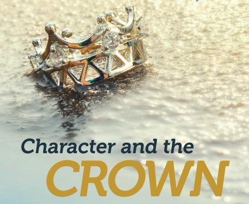 characterandthecrown