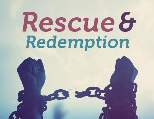 Rescue.Redemption